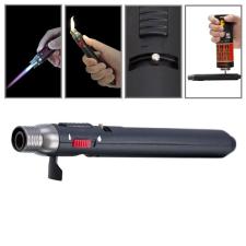 Fahrenheit Gázforrasztó ceruza,szúró vagy normál láng barkácsolás, csiszolás, rögzítés