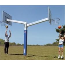 Fair Play Duo kosárállvány kosárlabda felszerelés