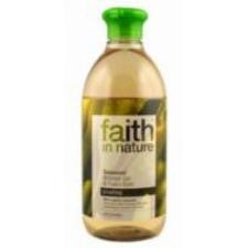 Faith in Nature tusfürdő, tengeri hínár tusfürdők