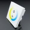 Fali színhőmérséklet LED vezérlő (CCT01) - 96 Watt - fehér
