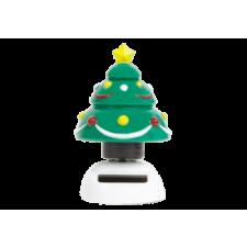 FAMILY CHRISTMAS 11459T Szoláros dekoráció - fenyőfa dekoráció
