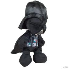 Famosa bábu Star Wars Csillagok Háborúja Darth Vaderlágy29cm gyerek játékfigura