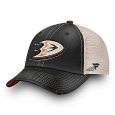 Fanatics Branded Anaheim Ducks baseball sapka True Classic Washed Trucker
