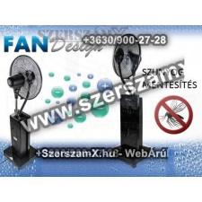 FanDesign Ocean Fresh-120 ventilátor