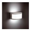 FARO Barcelona FARO 70696 - Kültéri fali lámpa NEGUS 1xE27/60W/230V