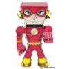 Fascinations Metal Earth Dc Igazság Ligája - Flash, a villám mini modell