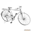 Fascinations Metal Earth ICONX Bon Voyage bicikli