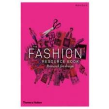 Fashion Resource Book – Robert Leach idegen nyelvű könyv