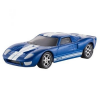 Fast and Furious Halálos Iramban Ford GT-40 Diecast (0887961456622)