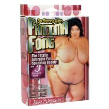 Fatima Fong guminő guminő