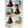 FEEDER Pellet Method Green Betain édes szamóca 500g+100g