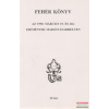 Fehér könyv - Az 1990. március 19. és 20-i események Marosvásárhelyen