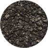 Fekete akvárium aljzatkavics (3-5 mm) 0.75 kg