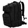 Fekete katonai hátizsák 50 L