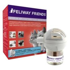 Feliway Friends párologtató készülék és folyadék dezodor