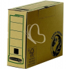 """FELLOWES Archiváló doboz, 100 mm, """"BANKERS BOX® EARTH SERIES by FELLOWES®"""""""