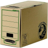 "FELLOWES Archiváló doboz, 200 mm, ""BANKERS BOX® EARTH SERIES by FELLOWES®"", barna (IFW44723)"
