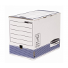 """FELLOWES Archiváló doboz, 200 mm, """"BANKERS BOX® SYSTEM by"""