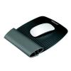 FELLOWES Egéralátét szilikonos csuklótámasszal, FELLOWES I-Spire Series™, grafitszürke