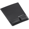 FELLOWES - FABRIC - mouse and wrist pad Health-V; graphite