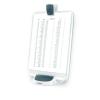 FELLOWES Irat- és tablet tartó, FELLOWES I-Spire Series™, fehér-grafitszürke