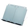 FELLOWES Irattartó, asztali, FELLOWES Booklift™, ezüstszürke (IFW21140)