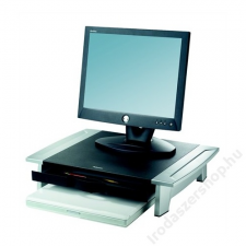 FELLOWES Monitorállvány, FELLOWES Office Suites™ Standard (IFW80311) monitor kellék