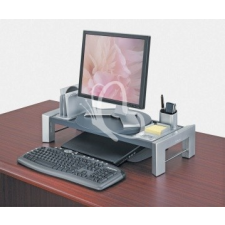 "FELLOWES Monitorállvány, FELLOWES ""Professional Series™ Flat Panel Workstation"" monitor kellék"