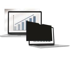 """FELLOWES Monitorszűrő, betekintésvédelemmel, 14,1"""", 16:9, FELLOWES """"PrivaScreen™"""" monitor kellék"""
