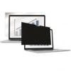 """FELLOWES Monitorszűrő, betekintésvédelemmel,278x156 mm, 12,5"""", 16:9 FELLOWES PrivaScreen™, fekete"""