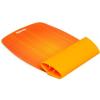 FELLOWES naplemente-narancs szilikonos csuklótámasszal (9362401)