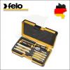 """Felo Dugókulcs készlet 1/4"""" extra hosszú 5.5-13 mm 10 db-os - FELO (05781006)"""