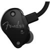 Fender FXA5 PRO In-Ear Monitors Metallic Black