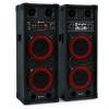 """Fenton / Skytec SPB-28 PA Aktív/Passzív Dual 8"""" PA Hangfalak 800 W"""