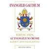 Ferenc pápa EVANGELII GAUDIUM - FERENC PÁPA AZ EVANGÉLIUM ÖRÖME KEZDETŰ APOSTOLI BUZDÍTÁSA