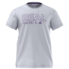 férfi pólo adidas REAL MADRID - AP1848