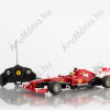 Ferrari Ferrari F138 Távirányítós Kisautó