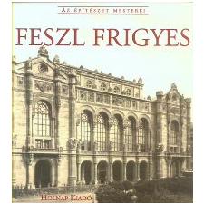 Feszl Frigyes művészet
