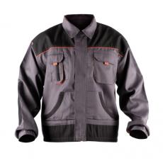 FF BE-01-002 kabát szürke 56