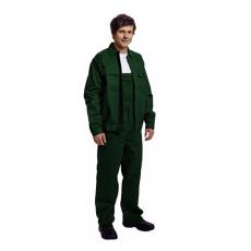 FF BE-01-005 set (kabát+mellesnadrág) zöld 50