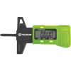 Fieldmann FDAM 0201 Gumiprofil mélység mérő