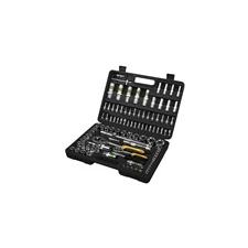 Fieldmann FDG 5001-108R 108 db-os gola készlet dugókulcs