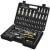 Fieldmann FDG 5001-108R 108 db-os gola készlet