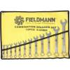 Fieldmann FDN 1010 Csavarkulcs készlet