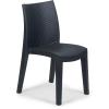 Fieldmann FDZN 3020 műanyag kerti szék