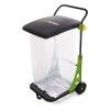 Fieldmann FZO 4001 kerti hulladékgyűjtő (50000241)