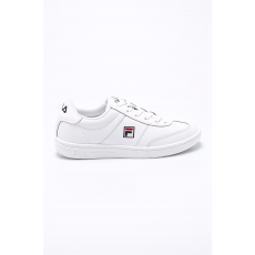 Fila - Cipő Portland L Low - fehér - 1261229-fehér