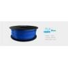 Filament PLA tekercs, 1,75mm Kék (1kg)
