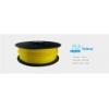 Filament PLA tekercs, 1,75mm Sárga (1kg)