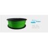 Filament PLA tekercs, 1,75mm Zöld (1kg)